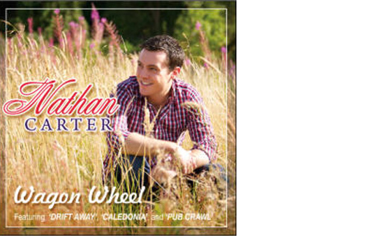 Wagon Wheel CD