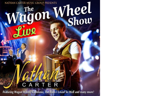 The Wagon Wheel Show Live CD