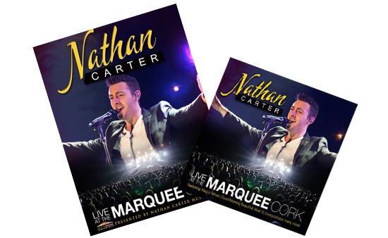 Live at the Marquee CD & DVD Bundle